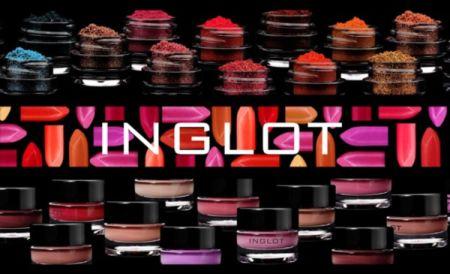 Inglot каталог косметики